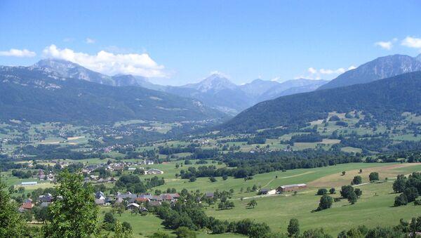 Alpes françaises, Savoie - Sputnik France