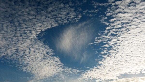Des nuages - Sputnik France