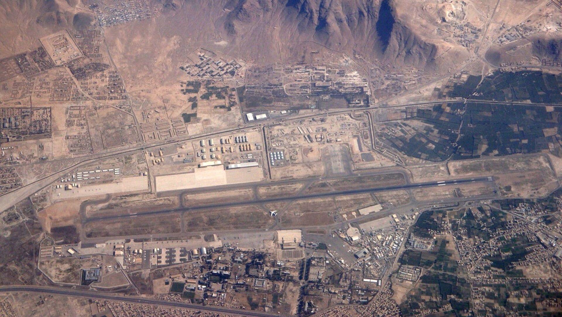 Aéroport de Kaboul - Sputnik France, 1920, 09.09.2021