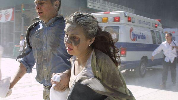 Vingt ans après les attentats du 11 septembre  - Sputnik France