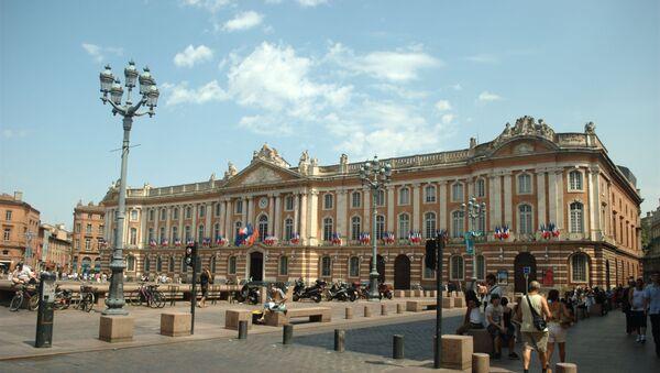 Toulouse - Sputnik France