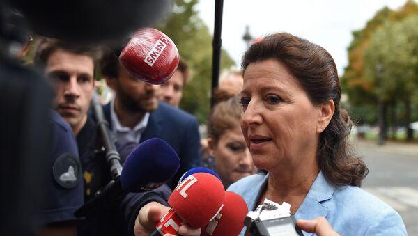 Agnès Buzyn - Sputnik France