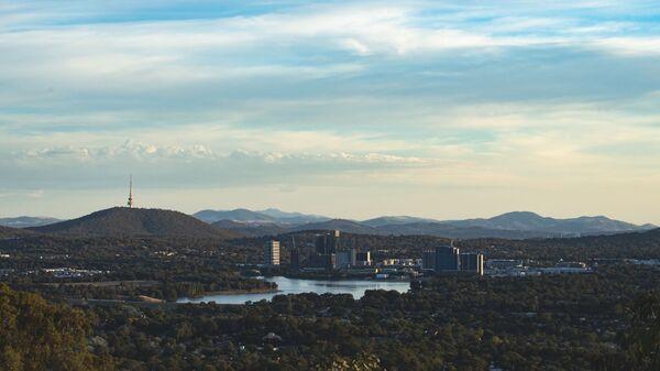Canberra, Australie - Sputnik France