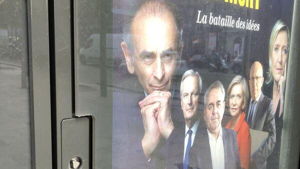 La bataille des idées - Sputnik France