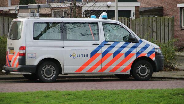 police néerlandaise - Sputnik France