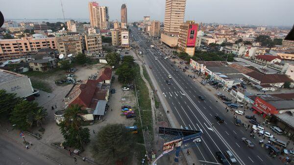 Kinshasa - Sputnik France