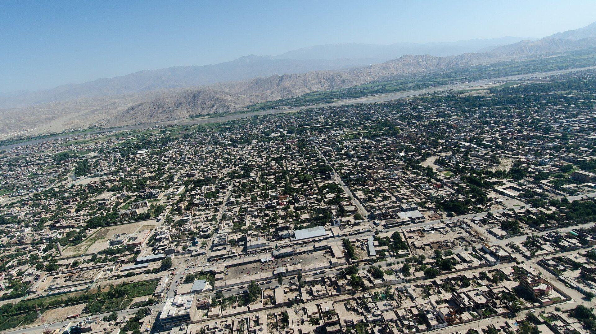 Jalalabad, Afghanistan - Sputnik France, 1920, 19.09.2021