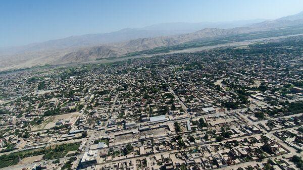 Jalalabad, Afghanistan - Sputnik France