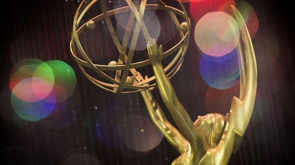 Emmy Awards - Sputnik France