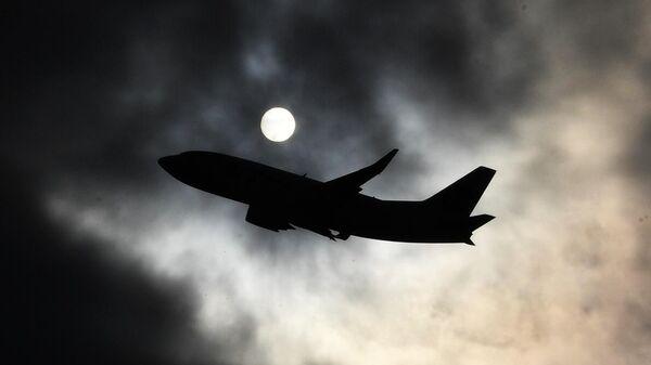 Un avion, image d'illustration - Sputnik France