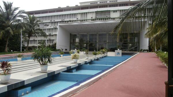 Assemblée nationale (Sénégal) - Sputnik France