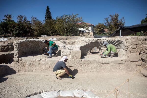 Les archéologues disent avoir été surpris de trouver une production aussi complexe avec une telle ancienneté. - Sputnik France