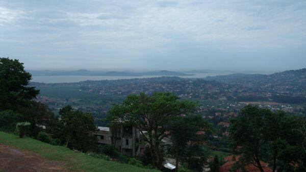 Kampala (archive photo) - Sputnik France