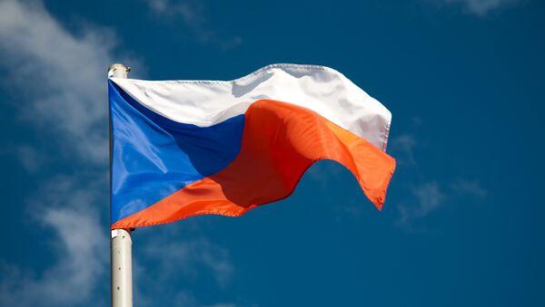 Le business tchèque et les sanctions de l'UE - Sputnik France