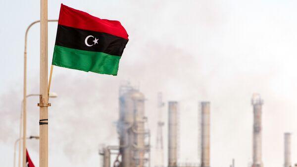 Vers la mise en place d'un gouvernement d'unité nationale en Libye - Sputnik France
