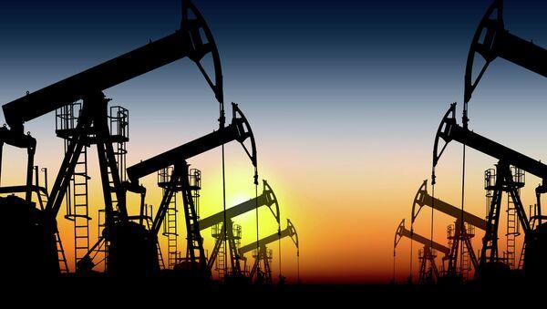 Добыча нефти - Sputnik France