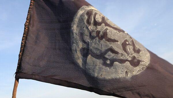 Флаг исламистской группировки Боко Харам - Sputnik France