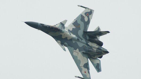 Su-30MK - Sputnik France