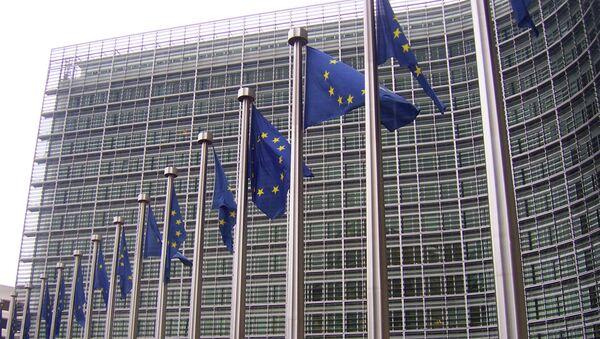 Diplomate russe: l'UE exerce des pressions sur ses membres - Sputnik France