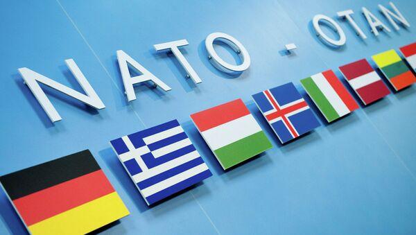 НАТО - Sputnik France