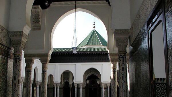 La Mosquée de Paris - Sputnik France