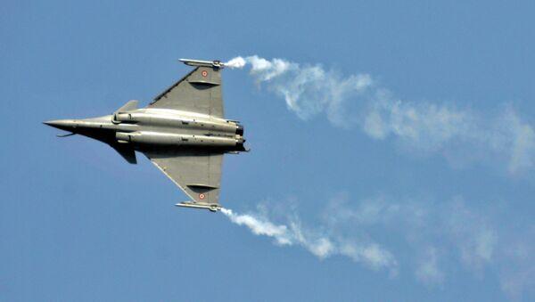 Rafale fighter jet - Sputnik France