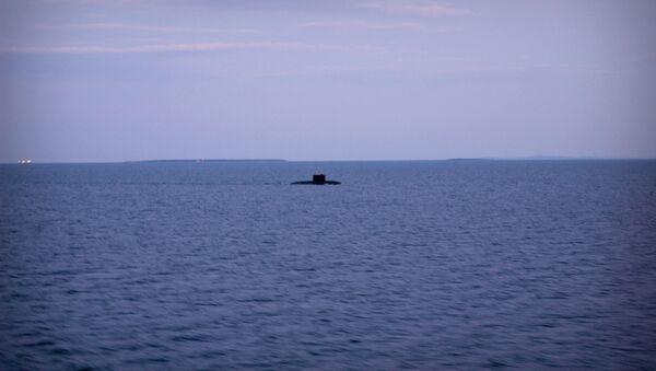 Russian Sub - Sputnik France
