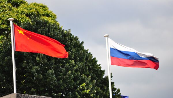 Rusia y China tienen interés común en garantizar la estabilidad en Asia-Pacífico - Sputnik France