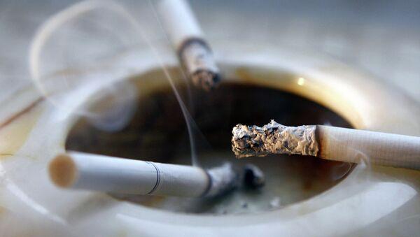 Сигареты - Sputnik France