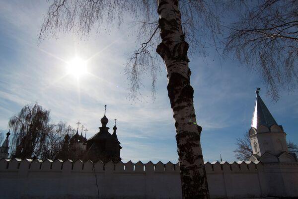 Russie: quand le printemps s'éveille - Sputnik France