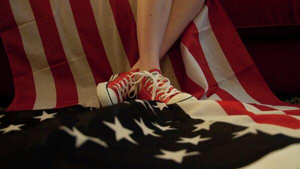 US flag - Sputnik France
