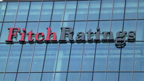 Fitch Ratings - Sputnik France