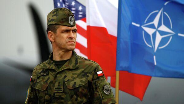 L'Otan reconnaît la suprématie des forces armées russes - Sputnik France