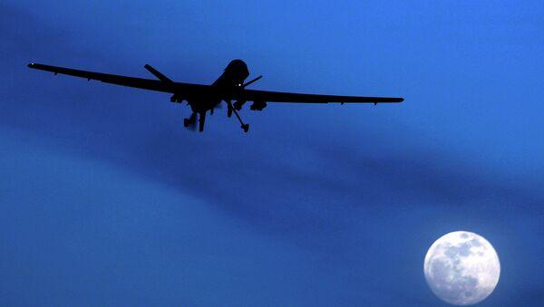 Predator drone - Sputnik France