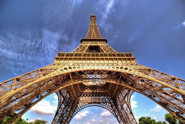 Quand l'air devient un souvenir pour touristes - Sputnik France