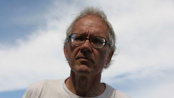 Lars Vilks - Sputnik France
