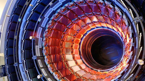 Grand collisionneur de hadrons - Sputnik France