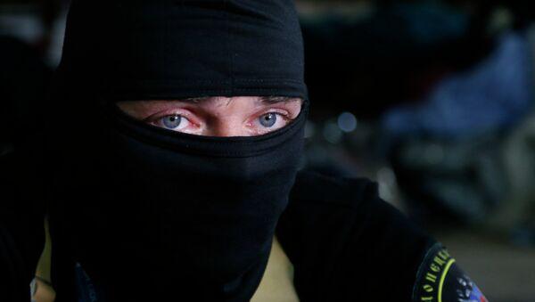 Ukraine: plus de 100 Allemands combattent aux côtés des insurgés - Sputnik France