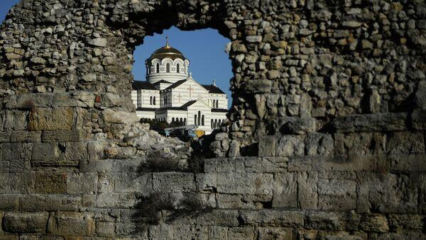Crimée: les plus beaux sites à visiter - Sputnik France