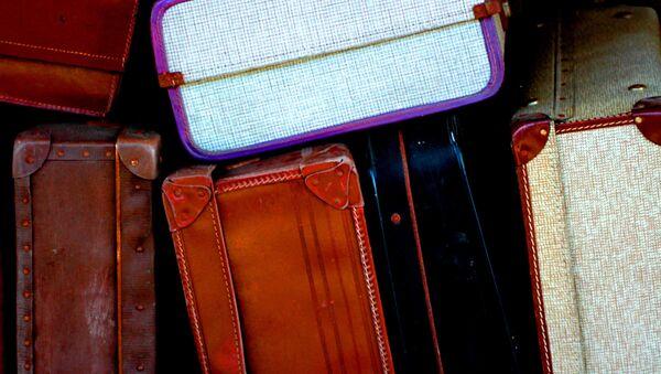 bagages - Sputnik France