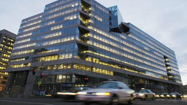 Fonds monétaire international - Sputnik France
