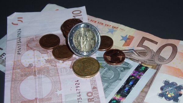 Euro español - Sputnik France