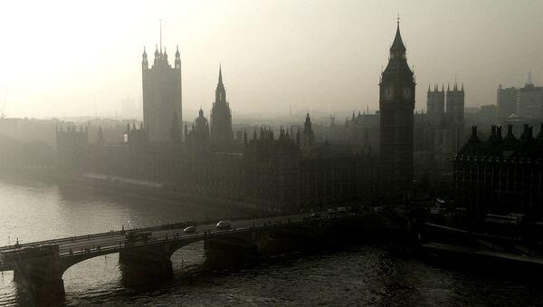 Westminster - Sputnik France