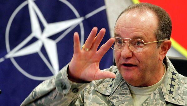 Le général américain Philip Breedlove - Sputnik France