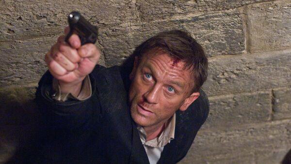 Daniel Craig - Sputnik France