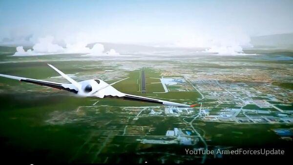 La Russie créera un avion furtif super-lourd - Sputnik France