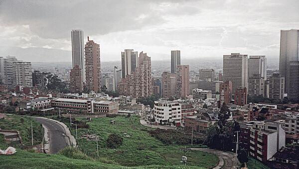 Санта-Фе-де-Богота - Sputnik France
