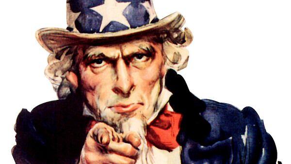 Uncle Sam - Sputnik France