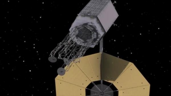 La NASA pille un astéroïde - Sputnik France
