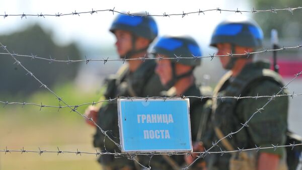 Учения Оперативной группы российских войск в Приднестровье - Sputnik France